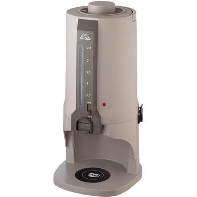 【業務用】電気ポット ET-350専用 W213×D233×H439mm【EP-25】【カリタ】【送料無料】【プロ用】