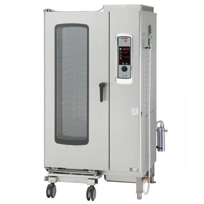 【スチコン】【コメットカトウ】スチームコンベクションオーブン電気式 CSWH-EW201(旧型式:CSV-E20) 幅920×奥行855×高さ1815mm【送料無料】【業務用】【新品】【プロ用】