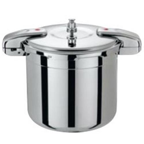 【プロ用圧力鍋】ワンダーシェフ プロビック圧力鍋 15L 610416【送料無料/新品】