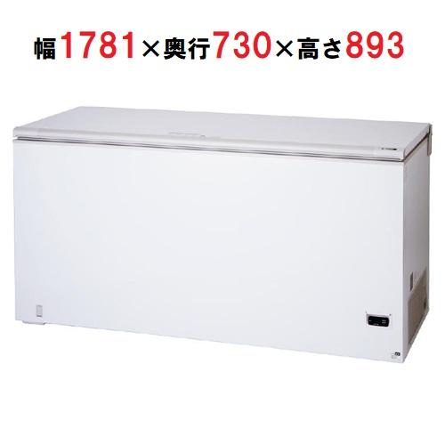 【業務用】冷凍ストッカー 冷凍庫 628L SH-700XD(旧型式:SH-700XB、SH-700XC) 幅1781×奥行730×高さ893mm 【送料無料】
