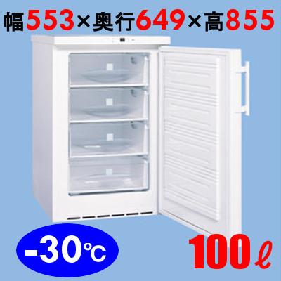 厨房機器 冷凍ストッカー 小型冷凍ストッカー200リットル未満 ダイレイ 冷凍庫 100L マーケティング -30度タイプ SD-137 テンポス 超安い 幅553×奥行649×高さ855 フリーザー 単相100V 送料無料