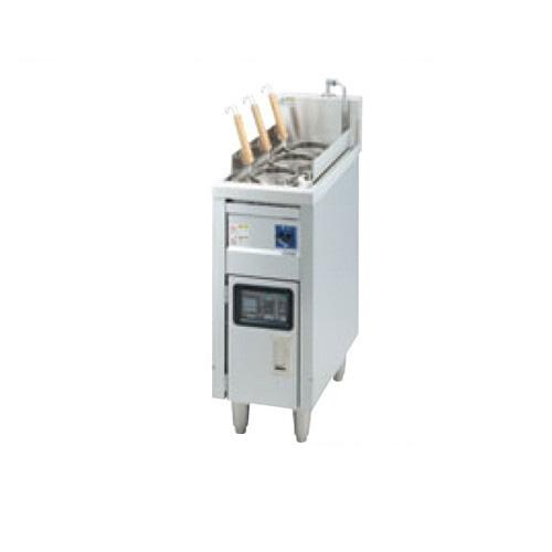 【業務用】【新品】 タニコー 電気ゆで麺器 TEU-28 幅280×奥行600×高さ800 (50/60Hz) 【送料無料】