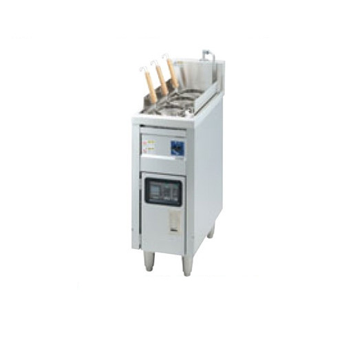 【業務用】【新品】 タニコー 電気ゆで麺器 TEU-28A W280×D750×H800 (50/60Hz) 【送料無料】