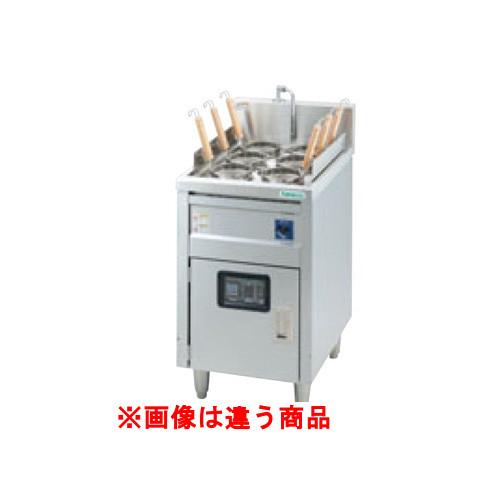 【業務用】【新品】 タニコー 電気ゆで麺器 TEU-45A 幅450×奥行750×高さ800 (50/60Hz) 【送料無料】
