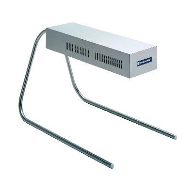 【業務用】電気ヒ―トランプウォーマー 【HLW-500PT】【ニチワ電気】幅350×奥行576×高さ390【プロ用】 /テンポス