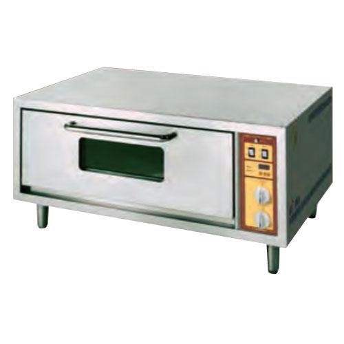 【業務用】電気ベーキングオーブン 1段タイプ 【NBO-6D [旧型式:NBO-6]】【ニチワ電気】幅1250×奥行800×高さ600【プロ用】 /テンポス