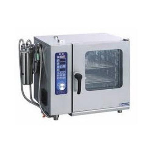 【業務用】電気スチームコンベクションオーブン スチコン ASCO-5230RL-L(R) ニチワ電機 【送料無料】