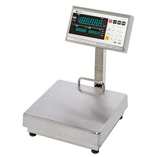【業務用/新品】台ハカリ 電子重量ハカリ 15kg/30kg IWQ-30 イシダ/【送料無料】【プロ用】