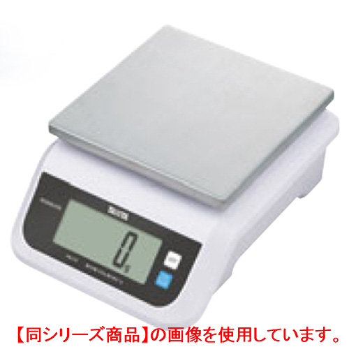 卓上ハカリ 防塵・防水デジタルハカリ 2kg KW-210-2K タニタ/業務用/新品/小物送料対象商品