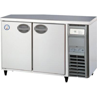 【保守メンテナンスサービス付セット商品】【冷蔵庫】【フクシマガリレイ】冷蔵コールドテーブル 内装ステンレス鋼板 ユニット右仕様【YRW-120RM2-R(旧型式:YRW-120RM-R,TRW-120RM-R)】幅1200×奥行750×高さ800mm【送料無料】【業務用】【新品】【プロ用】 /テンポス