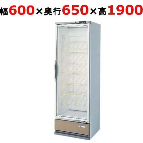 【冷蔵ショーケース】【フクシマガリレイ】ワイン専用リーチインショーケース 冷蔵タイプ【MWS-20GMSR6】幅600×奥行650×高さ1900【送料無料】【業務用】【新品】【プロ用】 /テンポス
