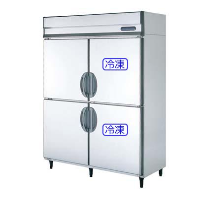 【冷凍冷蔵庫】【福島工業】業務用冷凍冷蔵庫【URD-152PM6】幅1490×奥行800×高さ1950mm【送料無料】【業務用】【新品】