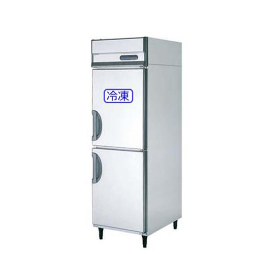 【冷凍冷蔵庫】【福島工業】業務用冷凍冷蔵庫【URN-061PM6】幅610×奥行650×高さ1950mm【送料無料】【業務用】【新品】