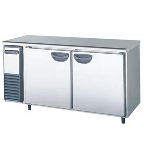 【冷蔵庫】【福島工業(フクシマ)】冷蔵コールドテーブル【YPL-150RM2(旧型式:YPL-150RM1)】幅1500×奥行900×高さ800【送料無料】【業務用】【新品】 /テンポス