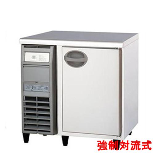 【冷蔵庫】【福島工業】冷蔵コールドテーブル 内装ステンレス鋼板【YRC-080RM】幅755×奥行600×高さ800mm【送料無料】【業務用】【新品】