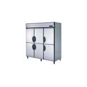 福島工業 縦型冷凍庫 ARN-186FMD 幅1790×奥行650×高さ1950 【送料無料】【業務用/新品】【プロ用】【厨房機器】
