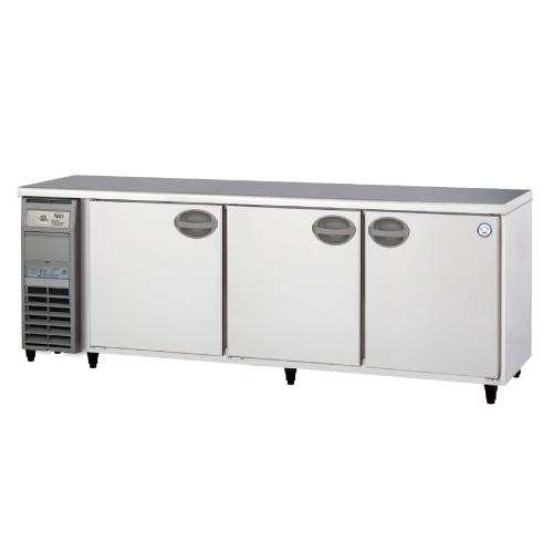 福島工業 横型冷蔵庫 AYC-210RM 幅2100×奥行600×高さ800 【送料無料】【業務用/新品】【プロ用】【厨房機器】