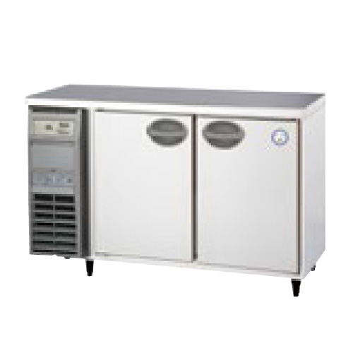 福島工業 横型冷蔵庫 AYW-120RM 幅1200×奥行750×高さ800 【送料無料】【業務用/新品】【プロ用】【厨房機器】