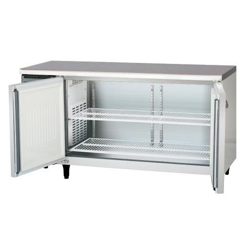 福島工業 横型冷蔵庫 AYW-150RM-F W1500×D750×H800 【送料無料】【業務用/新品】【プロ用】【厨房機器】