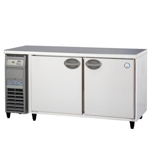福島工業 横型冷蔵庫 AYW-150RM 幅1500×奥行750×高さ800 【送料無料】【業務用/新品】【プロ用】【厨房機器】