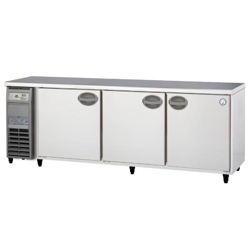 福島工業 横型冷蔵庫 AYW-210RM 幅2100×奥行750×高さ800 【送料無料】【業務用/新品】【プロ用】【厨房機器】