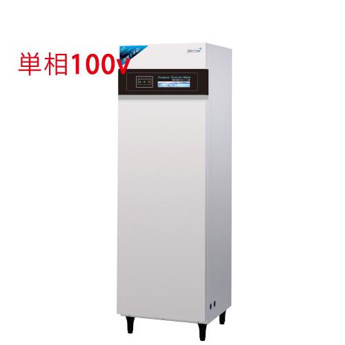 福島工業 RO水生成装置 縦型タイプ ROKH-08T W600×D600×H1800 【送料無料】【業務用/新品】【プロ用】
