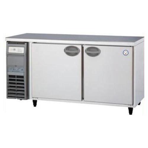 【業務用/新品】【フクシマガリレイ】冷蔵コールドテーブル内装樹脂鋼板 LCC-150RE(旧型式:YRC-150RE2) 幅1500×奥行600×高さ800【送料無料】