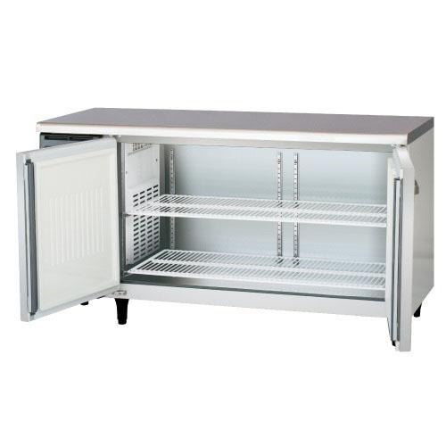 福島工業 横型冷凍庫 YRC-152FE2-F W1500×D600×H800 【送料無料】【業務用/新品】【プロ用】