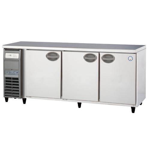 福島工業(フクシマ) 横型冷凍庫 YRC-183FE2 幅1800×奥行600×高さ800 【送料無料】【業務用/新品】【プロ用】 /テンポス