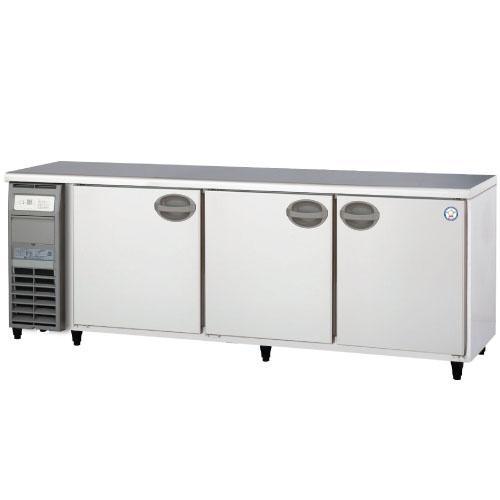 福島工業 横型冷蔵庫 YRC-210RM2 幅2100×奥行600×高さ800 【送料無料】【業務用/新品】【プロ用】