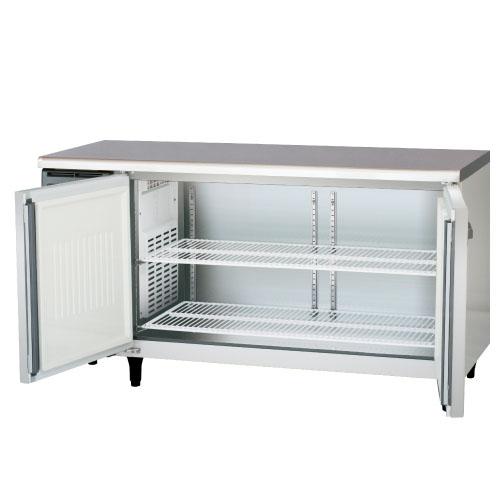 福島工業 横型冷蔵庫 YRW-150RM2-F 幅1500×奥行750×高さ800 【送料無料】【業務用/新品】【プロ用】