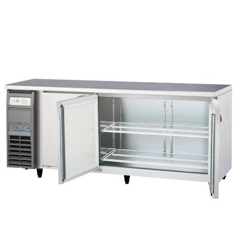 福島工業 横型冷蔵庫 YRW-180RM2-F W1800×D750×H800 【送料無料】【業務用/新品】【プロ用】