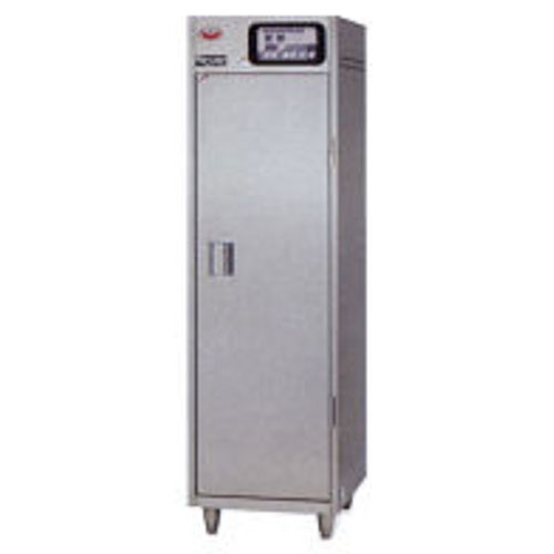 【業務用/新品】【マルゼン】 電気式食器消毒保管庫 食器カゴなし MSH-5SEN 幅500×奥行600×高さ1730mm 【送料無料】