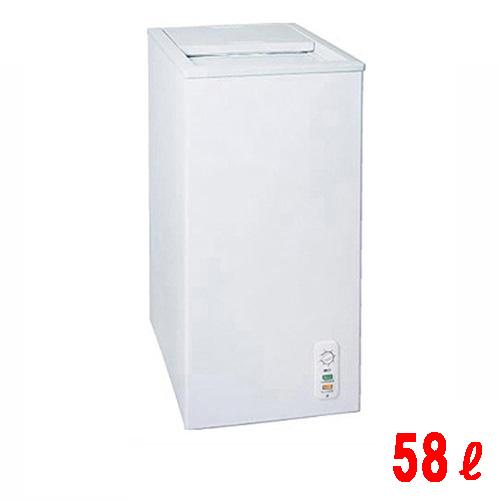 【冷凍ストッカー】エクセレンスシリーズ スライド式冷凍庫【MA-6058SL】【送料無料】 /テンポス
