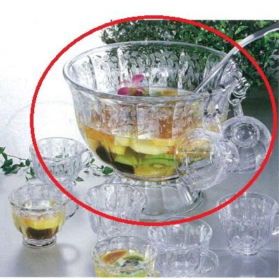 ボール部 東洋佐々木ガラス(TOYOSASAKI GLASS) 48990/ - /(業務用)(送料無料)(プロ用) /テンポス