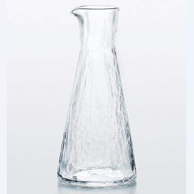 カルタス 徳利 東洋佐々木ガラス 215ml 6個入 63711 (業務用)(グループP)