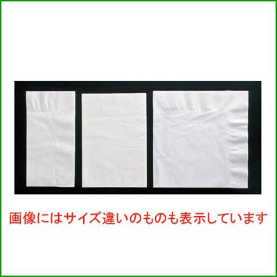 テーブルナフキン 紙製 (2,000枚入) P-U八ッ折 【業務用】【送料無料】【プロ用】