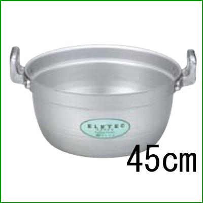 エレテック 料理鍋 45cm エコクリーン 【業務用】【送料無料】【プロ用】