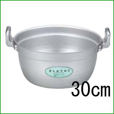 エレテック 料理鍋 30cm 【業務用】【送料無料】【プロ用】