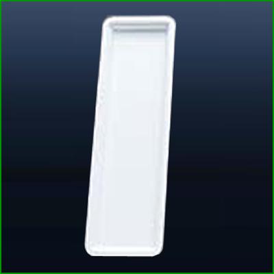 ロイヤルガストロノームパン No.625 2/4 浅型ホワイト/業務用/新品/小物送料対象商品