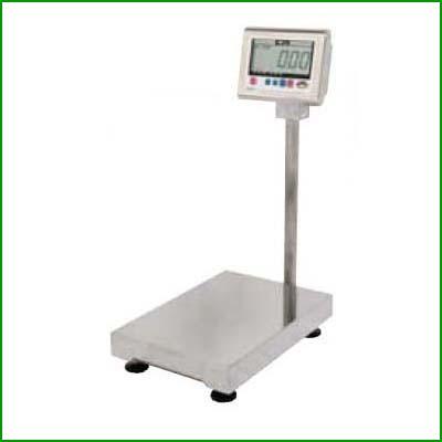 ヤマト 防水デジタルはかり DP-6700N DP-6700N-60 【業務用】【送料無料】【プロ用】