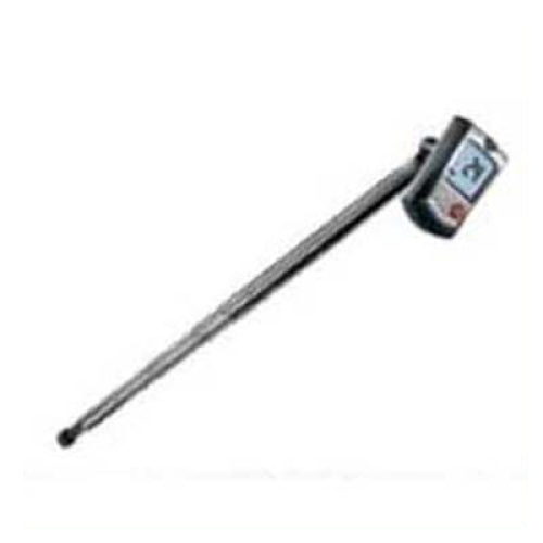スティック型 温風速・風量計 Testo 405-V1 【業務用】【送料無料】【プロ用】