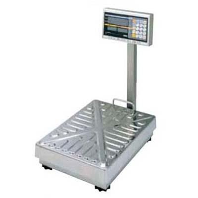 イシダ デジタルスケール 完全防水タイプ チェッカー仕様IWQ IWQ-150/業務用/新品/小物送料対象商品