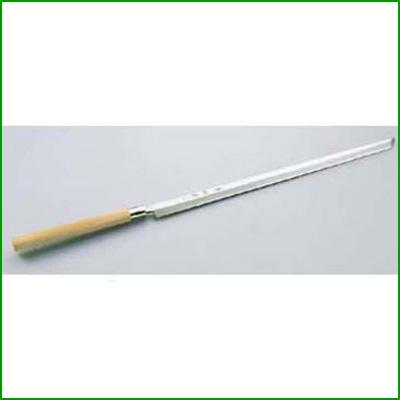 兼松作 日本鋼 マグロ切 57cm 【業務用】【送料無料】【プロ用】