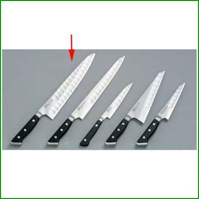 グレステン Tタイプ 牛刀 [両刃] 727TK 27cm 【業務用】【送料無料】【プロ用】