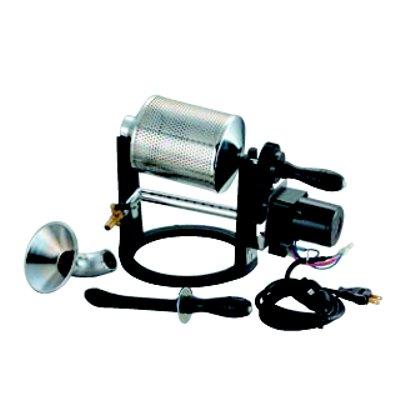 電動 焙煎機 サンプルロースター 13A 【業務用】【送料無料】【プロ用】 /テンポス