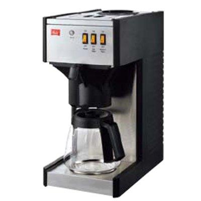 メリタ コーヒーマシン M151B 【業務用】【送料別】【プロ用】 /テンポス