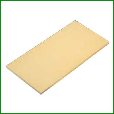 抗菌プラまな板 (両面サンダ―仕上げ) 厚さ50mm 630号 【業務用】【送料無料】【プロ用】