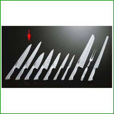 グレステン Mタイプ 牛刀 [両刃] 724TM 24cm 【業務用】【送料無料】【プロ用】