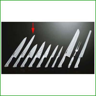 グレステン Mタイプ 筋引 [両刃] 727TSM 27cm 【業務用】【送料無料】【プロ用】